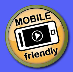Mobile Friendly Business Websites top 10