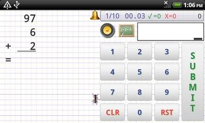 Maths Bug