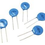 Metal Oxide Varistor's (MOV's)