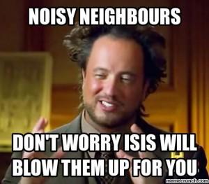 noisy_nieghbours